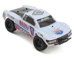 Team Associated SC28 Lucas Oil Edition 1/28 Scale RTR 2wd Sh