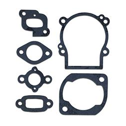 TOP SPEED RC WORLD Seal Gasket 2 Bolt
