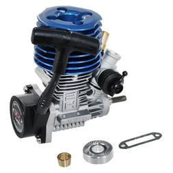 Redcat Racing SH .18 Engine w/ slide carburetor Part BS903-0