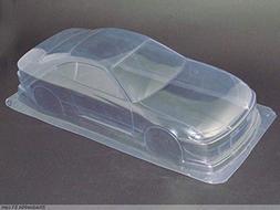 Isali 2pcs/lot Silvia7 S15 1/10 1:10 PVC