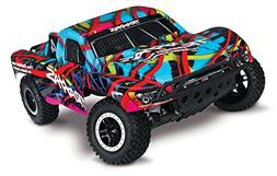 NEW Traxxas Slash 2WD RTR Short Course Truck w/QUICK CHARGER