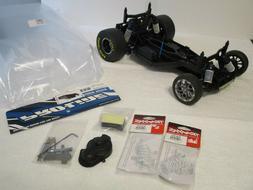 Traxxas Slash LCG RC Drag Car Speed Hot Racing RPM Proline R