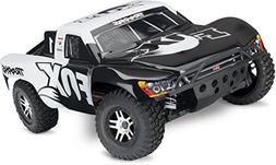 Traxxas Slash 4X4 1/10 Scale LCG 4WD Electric Short Course T