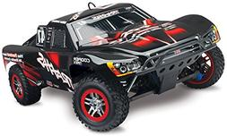 Traxxas Slayer Pro 4x4 4WD Nitro-Power SC RTR TSM Variable C
