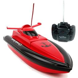 Rabing F1 High Speed RC Boat Remote Control Electric Boat-Re