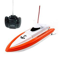 Rabing F1 High Speed RC Boat Remote Control Electric Boat-Or
