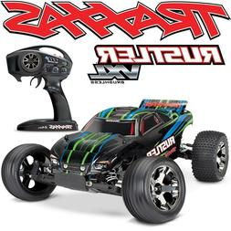 Stampede Ready to Run by Traxxas 2WD TRA36054-1