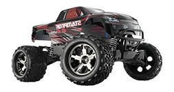 Traxxas Stampede 4X4 VXL 1/10 Scale Monster Truck with TQi 2