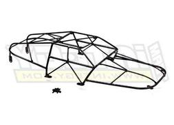 Integy Steel Roll Cage For 1/10 Traxxas 2WD Slash R/C Truck