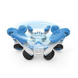 Rabing Stunt Car 2WD Remote Control RC Vehicle With LED Head