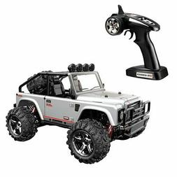 SZJJX RC Cars, 45KMH High Speed Racing Remote Control Monste