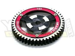 T7095 Integy RC Model Hop-ups Steel Spur Gear for HPI Savage