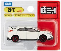 Takara Tomy Tomica No.76 Honda Civic TYPE R