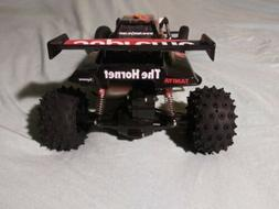 Supreme Tamiya Hornet RC CAR built complete plus free Batter