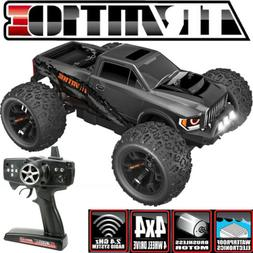 Team Redcat TR-MT10E 1/10 Scale Brushless Electric Truck - W