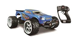 Maisto Tech Off Road Series Blue Extreme Beast Remote Contro