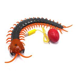 Tipmant High Simulation Large Size RC Centipede Scolopendra