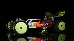 Losi TLR03013 22 4.0 Race 1/10 Mid-Motor 2WD Electric Buggy