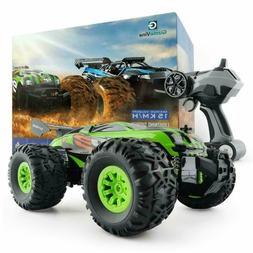 TOYABI 1:18  RC CAR Big Foot RC Monster Truck Off-Road RTR E