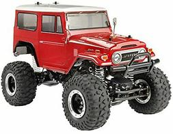 Tamiya Toyota Land Cruiser 40 1:10 R/C 4x4 Off Road Car CR-0