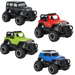 Toys for Kids Boys Remote Buggy SUV RC Car 3 4 5 6 7 8 9 10