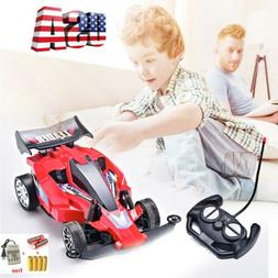 Toys for Kids Boys Remote Control RC Car Birthday Gift 2 3 4