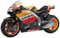 New Ray Toys Street Bike 1:12 Scale Motorcycle - Respol Hond
