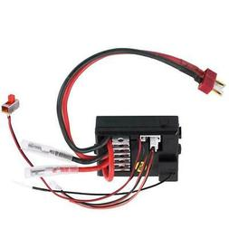 Transmitter RC Receiver Car Parts Model For WLTOYS 12428 124