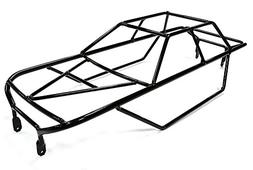 Integy RC Model Hop-ups T4065 Steel Roll Cage Body for Traxx