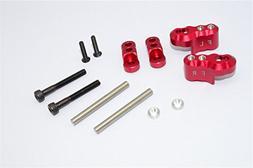 Traxxas X-Maxx 4X4 Upgrade Parts Aluminum Front Adjustable S