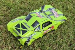 Custom Body Green for Traxxas Slash 1/10 Slayer Shell Cover