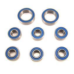 Traxxas 4x4 Slash, Stampede Wheel, Hub Bearings BU, 5x11x4mm
