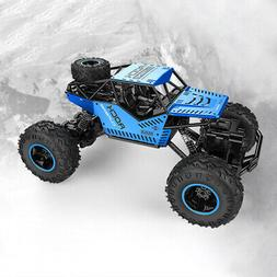 Truck Remote Control Vehicle RC Car Off-Road Electric 4WD 12