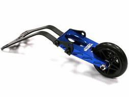 Integy Type III Wheelie Bar for Traxxas 1/10 Slash/Stampede
