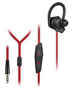 Venom Universal In-Ear Stereo eSports Gaming Headset