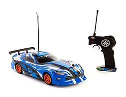 NKOK Urban Ridez RC Viper Toy Car Playset Vehicle Set Perfec