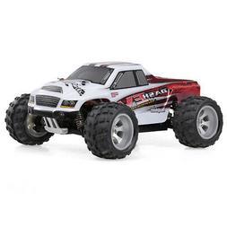 US WLtoys A979-B 2.4G 1/18 Scale 4WD 70KM/h High Speed RC Ca