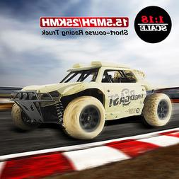 US TOP RACE RC Cars Off Road Short-course Racing Truck 15.5M