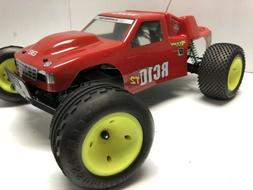 Vintage Team Associated RC10 T2 RC10T2 1/10 Racing Truck Rar