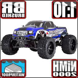 Redcat Racing Volcano EPX 1:10 Electric Brushed 4WD Monster