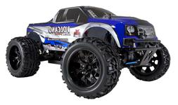 VOLCANO EPX PRO 1/10 SCALE ELECTRIC BRUSHLESS RC MONSTER TRU