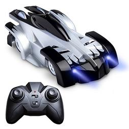 Force1 Gravity Defying Remote Control Car - RC Cars for Adul