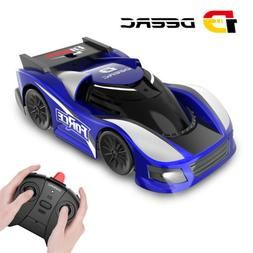 Wall Climbing Remote Control Car 2.4G RC Car Toy Rotating St