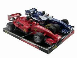 WGI Racing Race Cars 1:18