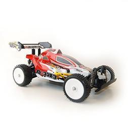 ALEKO 06080 4 Wheel Drive Electric Power RC Off Road Buggy,