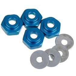 wheel hex adapter alloy lock