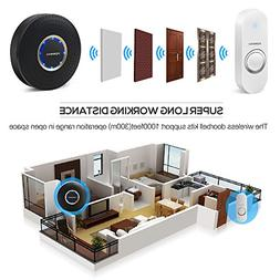 Wireless Home Security Alarm System Anti-theft Siren App for