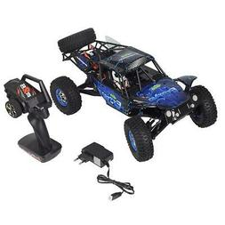 WLtoys 10428-C2 1/10 2.4G 4WD Rock Crawler Off-Road Buggy RC