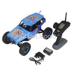 WLtoys 10428A 1:10 2.4G RC Car Truck Remote Control 30KM/H