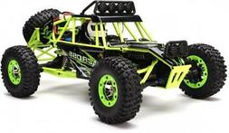 WLtoys 12428 2.4G 1:12 4WD Off Road 4X4 Crawler RC Car With